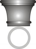 Głowica kolumny 2