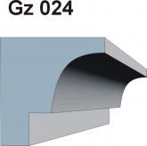 Gzyms Gz 024