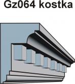 Gz 064  kostka