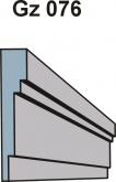 opaska okienno drzwiowa Gz 076